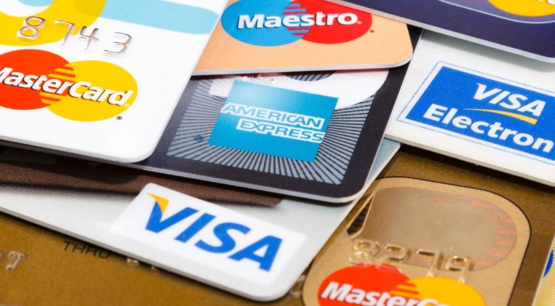 Платежные системы: Visa, MasterCard и Maestro