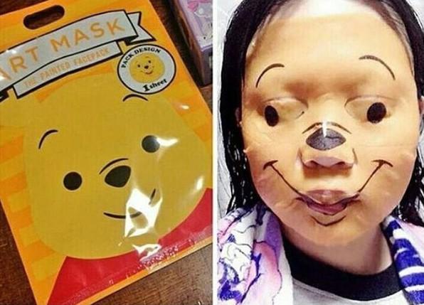 алиэкспресс маски на хэллоуин