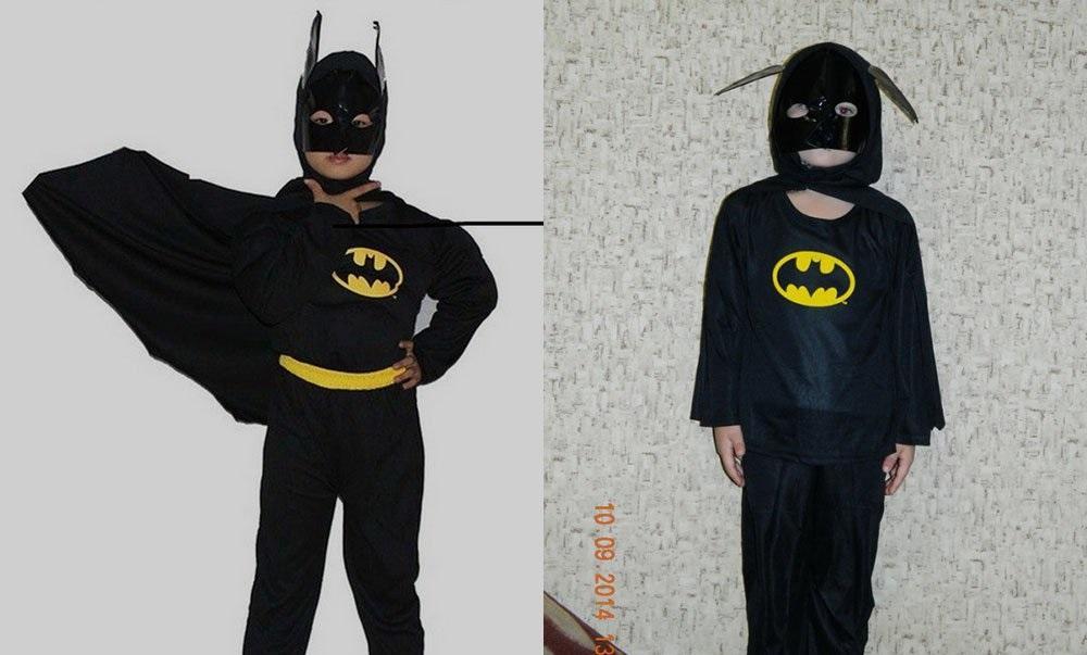 бэтмен костюм алиэкспресс