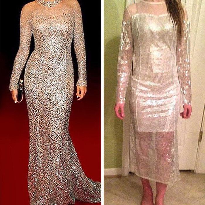 бальное платье алиэкспресс