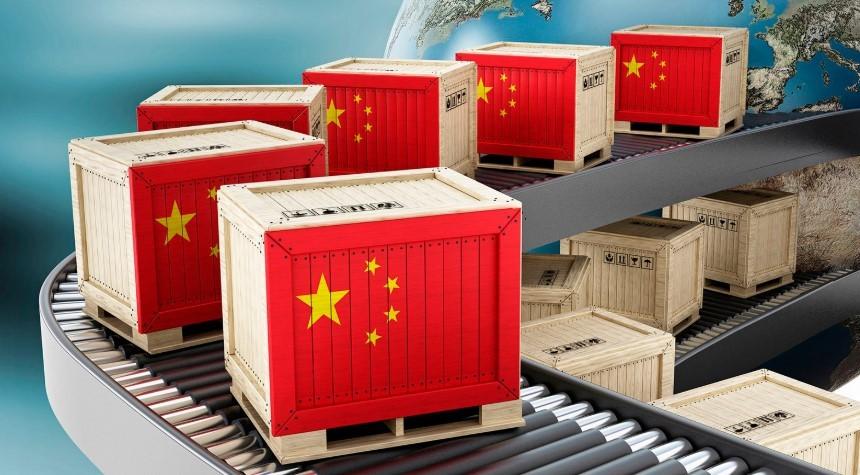 доставка joom из Китая в Беларусь