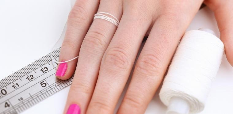 размеры колец на палец алиэкспресс